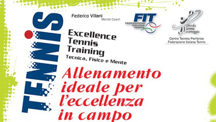 SAVE THE DATE: Allenamento ideale per l'eccellenza in campo